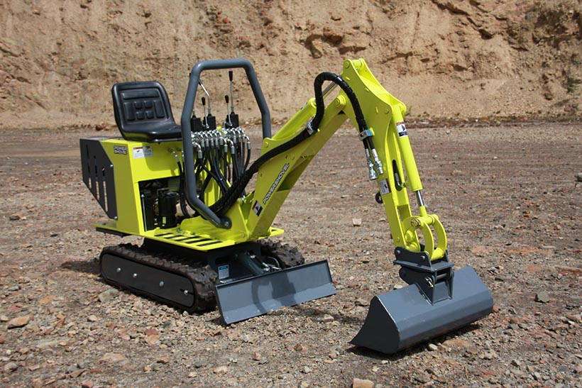 Different Kinds of Post Hole Diggers